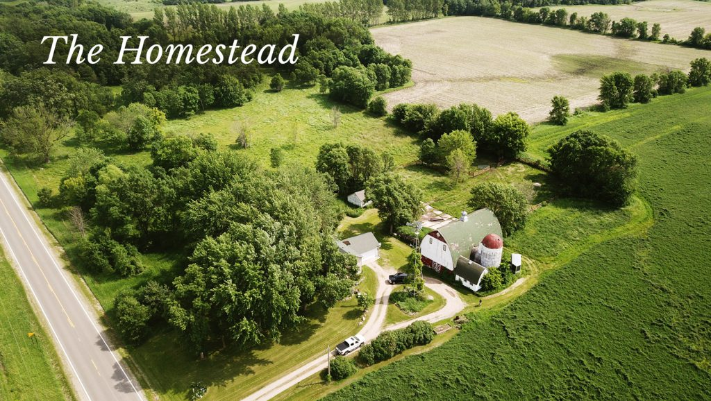 The Homestead Property