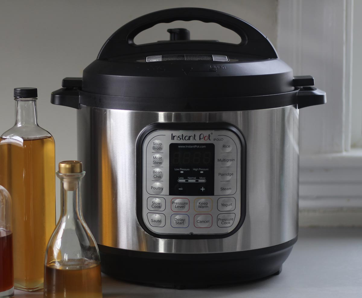 The Relatively Instant Pot: What You Should Know Before Buying
